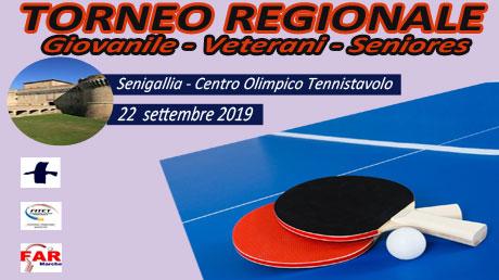 1° T.R. Giov. - 1° T.R. Veterani-Senior - Senigallia 22.09.2019